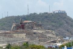 Castillo-y-Popa