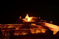 Nocturna-Castillo-de-San-Felipe