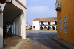 PlazaAduana