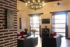 Hotel Casa Villa En Cartagena (11)
