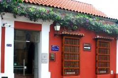 Hotel Casa Villa En Cartagena (13)