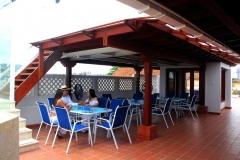 Hotel Casa Villa En Cartagena (15)