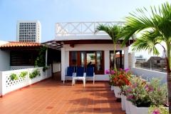 Hotel Casa Villa En Cartagena (16)