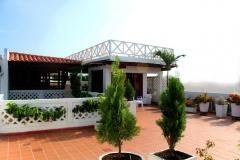 Hotel Casa Villa En Cartagena (17)