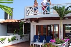 Hotel Casa Villa En Cartagena (19)