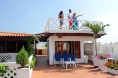 Hotel Casa Villa En Cartagena (20)