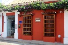 Hotel Casa Villa En Cartagena (21)