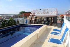 Hotel Casa Villa En Cartagena (22)