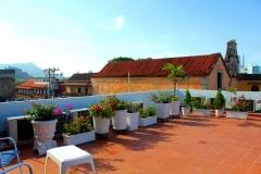 Hotel Casa Villa En Cartagena (23)