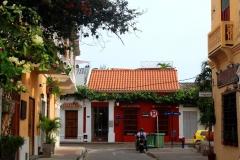 Hotel Casa Villa En Cartagena (25)