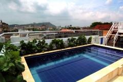 Hotel Casa Villa En Cartagena (28)