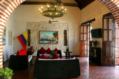 Hotel Casa Villa En Cartagena (3)