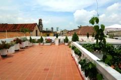 Hotel Casa Villa En Cartagena (30)