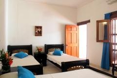 Hotel Casa Villa En Cartagena (5)