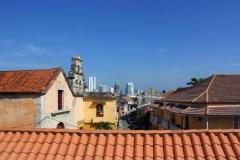 Hotel Casa Villa En Cartagena (6)