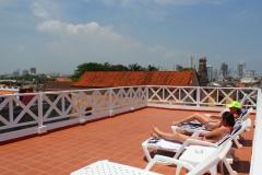 Hotel Casa Villa En Cartagena (7)