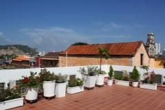 Hotel Casa Villa En Cartagena (8)