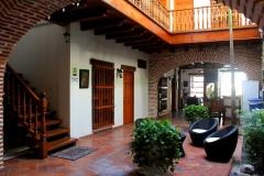 Hotel Casa Villa En Cartagena