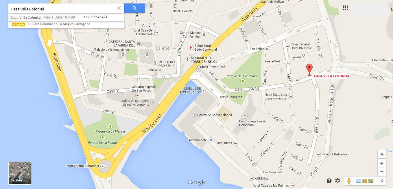 Mapa-Casa-Villa-Colonial